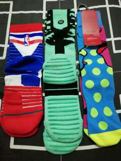 Stance BBall and DWade Stance Lifestyle socks 700 pack