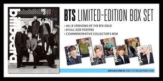 [SHARE] BTS - Billboard Magazines