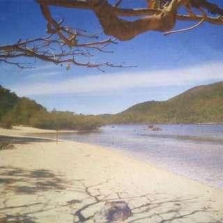 Beach Front Culion Palawan