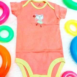 Jumper Baby Carters Love Bayi Perempuan #imlekhoki