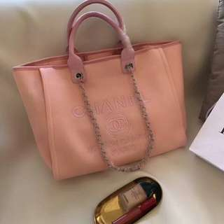 Chanel Tote Bag (Premium 1:1)