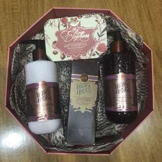 Erb Wine & Roses Set