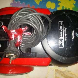 Used Vacuum Cleaner