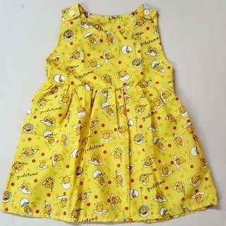 🍳 gudetama simply dress