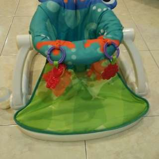 Baby Froggy Seat