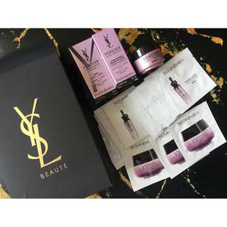 YSL FOREVER YOUTH LIBERATOR 護膚福袋
