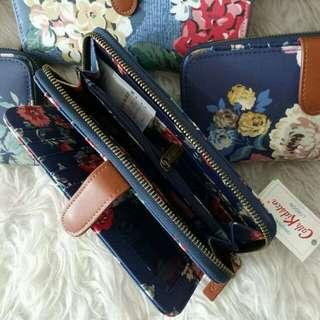 Cath kidston wallet 💯 original