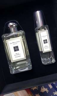 100% Authentic Jo Malone SET