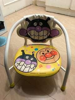 執屋平賣:Child chair (Anpanman Hysteric Mini)