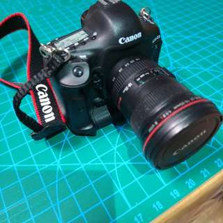 Canon 4GB USB EOS-1DX Thumb Drive