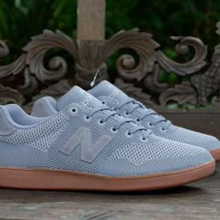 New balance original CT288 wolf grey gum murah preloved