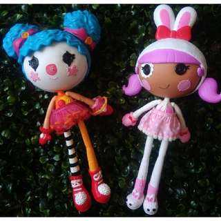 Take All!! Lalaloopsy Workshop
