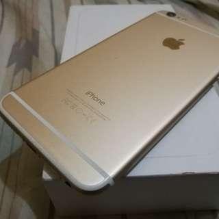 Iphone 6plus 16gb Rush!!