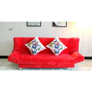 (PO) Sofa Bed *(Free Delivery)*