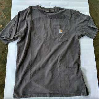 tshirt carharrt size M