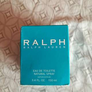 Ralph Lauren Perfume (Authentic)