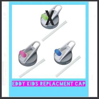 Camelbak Eddy Kids - Replacement Cap Set