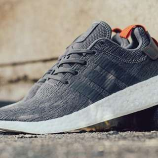 Adidas NMD R2 Future Harvest Grey
