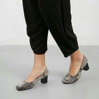 Priyanka Heels Bymay GREY