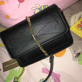 Charles And Keith | Wallet Charles And Keith