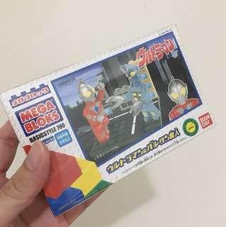 Mega Bloks Ultraman UM04035