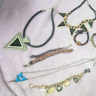 Accesories TAKE ALL RM25. 00