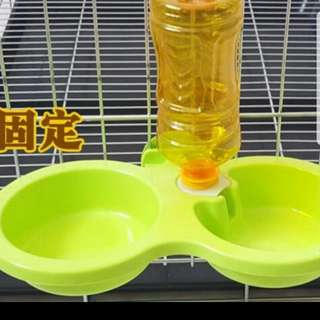 Pet Food Bowl / Brand New / Feed Bowl / Feed Bowl Cage