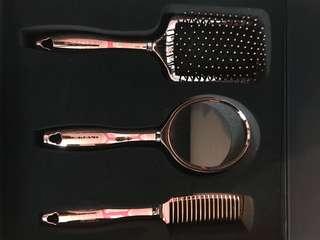 Marciano Hair Kit