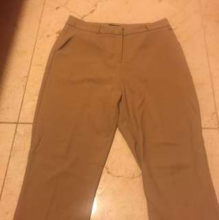 F21 Trousers Size Medium
