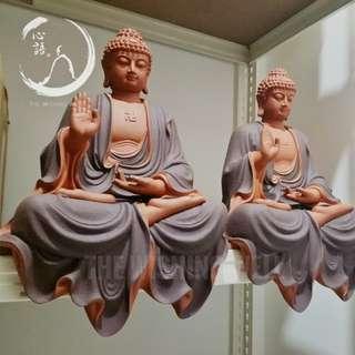 Buddha 啊弥陀佛,释迦摩尼,药师佛