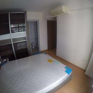 Beside Clementi Mrt Master bedroom & common room for rent @clementi cascadia