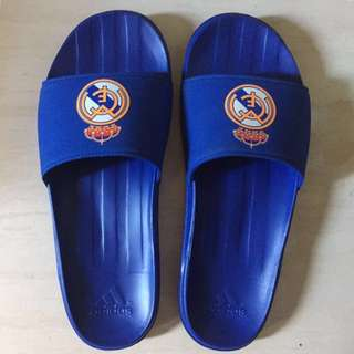 Adidas Real Madrid Slides / Sports Sandals / Slippers