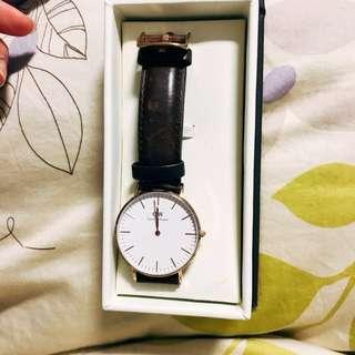 🚚 降價🔥DW女錶  #新春八折