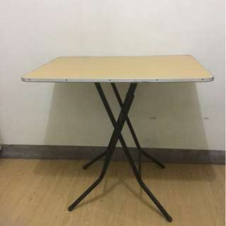 Folding Table Steel Leg