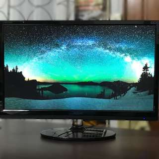 "VSM240R 144Hz, 1ms GTG, Full HD, 24"" Gaming Monitor"