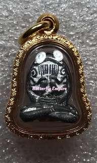 Luang Pu Tim Phra Pitda Amulet 2518