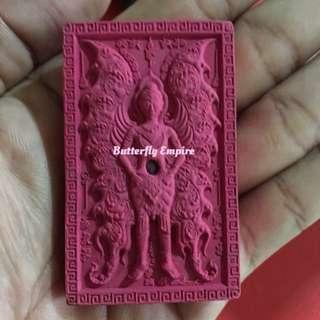 Kruba Krissana Kumanthep 2560 Amulet