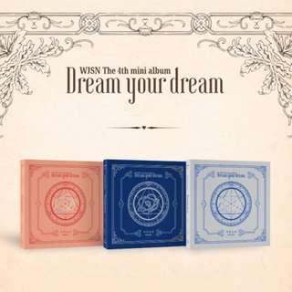 WJSN (Cosmic Girls) - Dream your dream