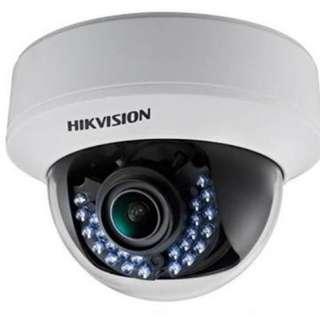Camera CCTV Hikvision 1MP