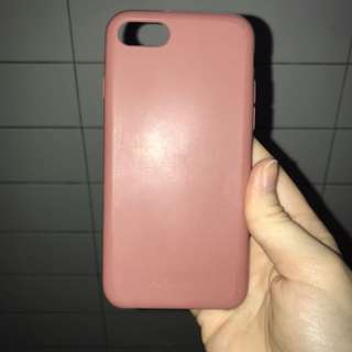 AUXILLARY IPHONE 7 CASE