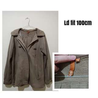 Sweter Gee eight fit Ld 100cm