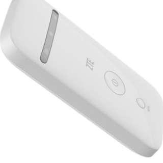 ZTE MF65 Mobile Wi-Fi Hotspot Router