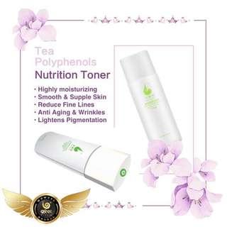 Wowo Nutrition Toner (Tea Polyphenols)