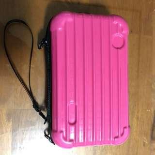 行李箱化妝包