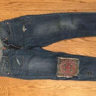 Joe Fresh Girlfriend Jeans