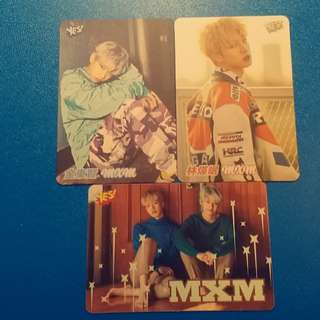 Yescards@mxm