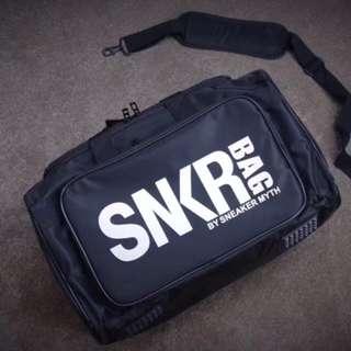 SNKRBAG by Sneaker Myth