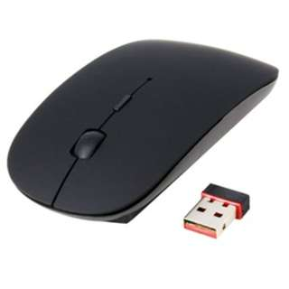 Bluetooth 3.0 Optical Wireless Mouse with 1600DPI for Laptop / PC / Tablet PC