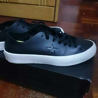 original converse one star prime leather new with box