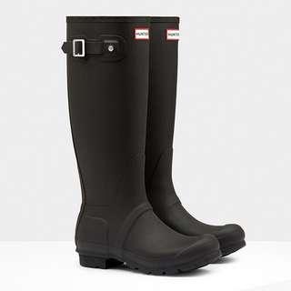 Hunter boots (tall)